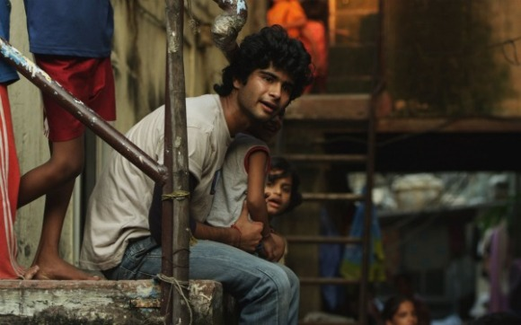 Vasan Bala's Peddlers screened at TIFF 2012 and still struggles to find a release